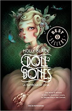 Amazon.it: Doll bones. La bambola di ossa - Holly Black, G. Iacobaci - Libri