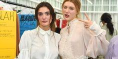 Milano Fashion Week: vivi da vicino la settimana più glam dell'anno con gli eventi imperdibili- CosmopolitanIT Milano Fashion Week, Cosmopolitan, Sari, Beige, Primavera Estate, Coat, Jackets, Outfit Ideas, Outfits