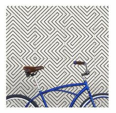 zenith by Cle Tile  Ultra cool cement tiles