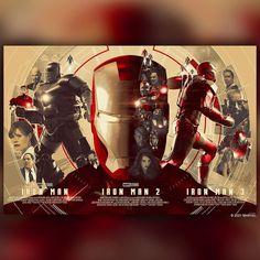 Nautilus, Iron Man 3, Alternative Movie Posters, Amazing Spider, Marvel Cinematic Universe, Thor, Deadpool, Spiderman, Avengers