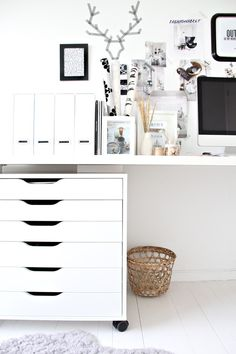 home office details