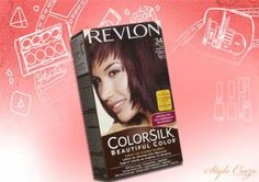 Best Revlon Hair Colours Available In India