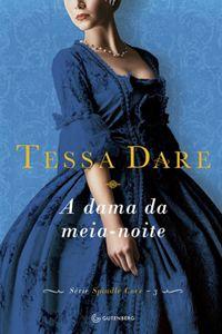 Livro A Dama da Meia-Noite, de Tessa Dare