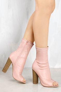 Lola Shoetique - Lusted - Blush, $37.99 (http://www.lolashoetique.com/lusted-blush/)