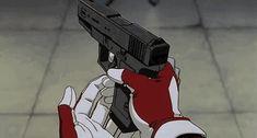 The Best Concealed Carry Guns For Women - Allgunslovers Old Anime, Dark Anime, Manga Anime, Gun Aesthetic, Aesthetic Anime, Revy Black Lagoon, Flipagram Instagram, Arte 8 Bits, Anime Gifs