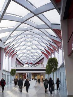 Gallery - Mediacite / Ron Arad Architects - 7