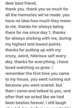 Best Friend Birthday Message, Dear Best Friend Letters, To My Best Friend, True Best Friend Quotes, Happy Birthday Text Message, Best Friend Text Messages, Best Friend Texts, Message For Best Friend, Happy Birthday Best Friend Quotes