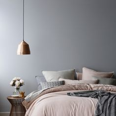 Beautiful grey rooms | Interiors | All Rooms | Red Online - Red Online