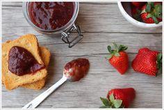 Confettura di fragole: procedimento ed ingredienti per marmellate alla frutta - http://www.chizzocute.it/confettura-fragole-procedimento-ingredienti-marmellata-frutta/