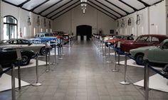 Zobacz jedną z najdroższych kolekcji samochodów na świecie