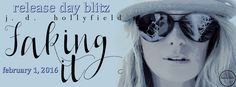 Renee Entress's Blog: [Release Blitz & Giveaway] Faking It by J.D. Holly...