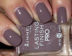 my current nail color. welcome fall.