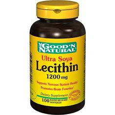 Not see lecithin and sperm