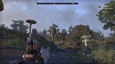 The Elder Scrolls Online, Morrowind