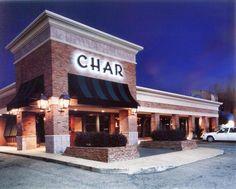 JACKSON, Mississippi -. Char Restaurant