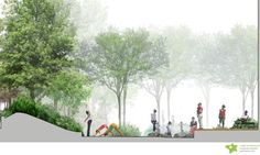 landscape architecture section - Google Search