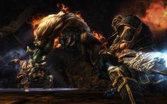 DLC Teeth of Naros de Kingdoms of Amalur tem imagens divulgadas