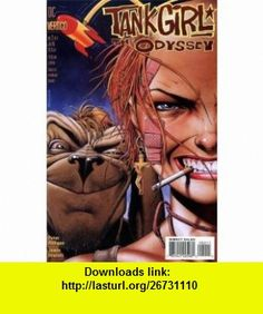 Tank Girl The Odyssey #2 Brian Bolland ,   ,  , ASIN: B001DCTGEK , tutorials , pdf , ebook , torrent , downloads , rapidshare , filesonic , hotfile , megaupload , fileserve