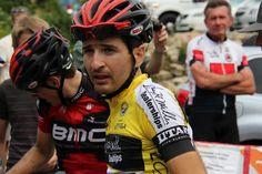 Johann Tschoop, winner of the Tour of Utah 2012 Photo credit: Greg Hull ©2012 Middle Aged Ski Bum