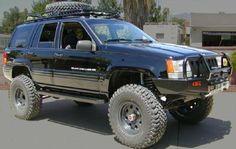 1994 Jeep Grand Cherokee 4 Dr