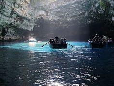 Travel: Kefalonia Island, Greece