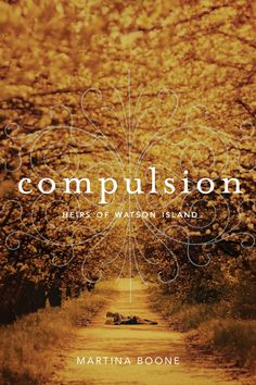 Compulsion by Martina Boone, Pick Any YA Novel Giveaway - A Book and a Latte