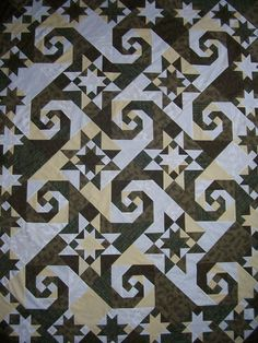 Also made by thimblebug6000 of Quilting Board