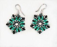 free-beaded-earrings-tutorial-1.jpg 496×416 pikseli