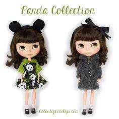 http://shop.laboutiquedelupi.com/  #blythe #dolls #