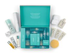 Liz Earle advent calendar The who's who of the beauty world is pulling out all the stops with their beauty advent calendars, vying for the crown of best countdown to Christmas.