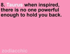 damn straight! haha #horoscope #taurus