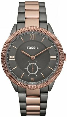 Fossil ES3068 Sydney Stainless Steel Watch Smoke and Rose Fossil,http://www.amazon.com/dp/B0066T318M/ref=cm_sw_r_pi_dp_lf5ntb0APM596G2R