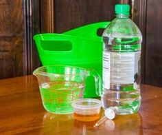 Homemade Flea Killer With Natural Ingredients