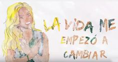 """Redacción ] BARCELONA * 07 de abril de 2017. La cantante colombiana Shakira lanzó este día su nuevo sencillo intitulado """"Me Enamoré"""", el cual viene con la letra de la canción incluida. """"Me Enamoré"""" fue escrita por Shakira y producida por Rayito, así como por los..."""