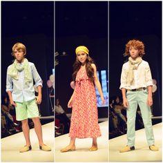 Moda infantil FIMI Fashion Show © Blogmodabebe_verano 2015_desfile de OHSoleil 2