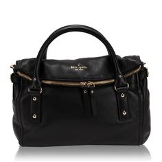 kate spade new york Cobble Hill Small Leslie Satchel...