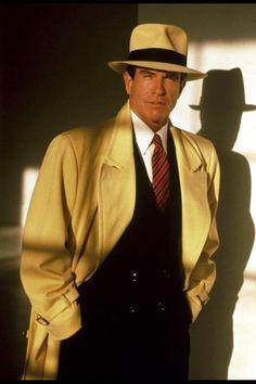 Warren Beatty Dick Tracy 1990
