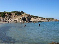 Feraxi Beach....amazing place