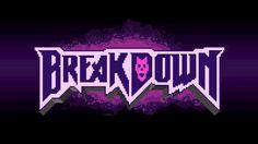 Breakdown - JoJo Bizarre Adventure - Diamond is Unbreakable - Pixelart GIF 8 / 16 bit style.