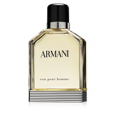 Reveal the essence of style with Eau Pour Homme by Giorgio Armani Beauty. A timeless fragrance with a classic Italian style infused with freshness and virility. Perfume Armani, Perfume Bottles, Armani Privé, Armani Beauty, Gentlemans Club, Beauty Box, Top Beauty, Diy Perfume Recipes, Beauty