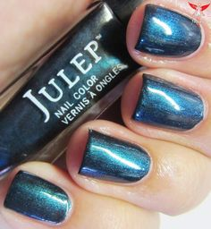 "The Nail Junkie: July 2013 Julep Maven ""It Girl"" Box"