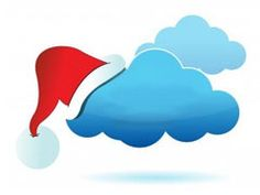 Staying productive during holiday season using cloud services