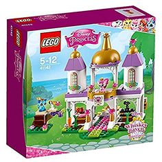 From 17.95 Lego 41142 Disney Whisker Haven Tales With The Palace Pets Royal Castle