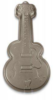 Backform Gitarre (40 cm)