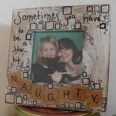 Matilda the musical themed photo frame Matilda Cast, Creative Ideas, Christmas Ideas, Musicals, Wonderland, Broadway, Projects To Try, It Cast, Entertaining