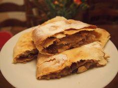 Strudel, Tacos, Mexican, Ethnic Recipes, Food, Essen, Meals, Yemek, Mexicans