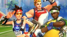 Opinion: Overwatch's Olympic themed update is great - too bad Loot Boxes have to ruin it -> http://www.techradar.com/1325936  In case you haven't logged on to Overwatch today a few changes went live for Blizzard's colorful team shooter in the name of sportsmanship and cross-brand promotion.  In celebration of the 2016 Summer Olympics in Rio de Janeiro Overwatch has undergone an athletic makeover offering players Olympic-themed content for your favorite hero - from special skins to icons…