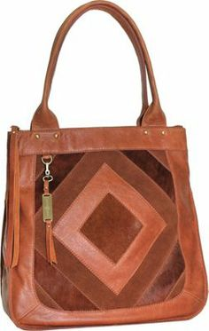 bb175ac9e Lucky Brand Baldwin Tote Congac - via eBags.com! Tiffany Haddish, Lucky  Brand