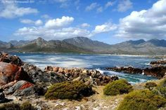 Pringle Bay Beautiful Places In The World, Most Beautiful, Cape Town, South Africa, African, City, Water, Outdoor, Water Water
