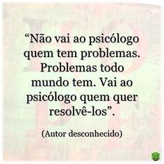 #iraopsicólogo #problemas #resolverosproblemas #desejo #vontade #força #mova-se #psicologia #psicóloga #NovaIguaçu #cognitivocomportamental #followme